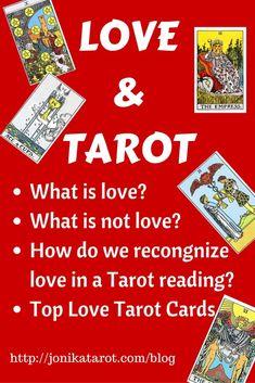 LOVE & TAROT