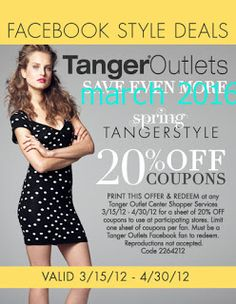 Tanger Outlet Coupons Ends of Coupon Promo Codes MAY 2020 ! On shopping. gives can operation more center the class Outlet for outlet . Love Coupons, Shopping Coupons, Grocery Coupons, Print Coupons, Shopping Hacks, Free Printable Coupons, Free Printable Calendar, Free Printables, Coupons For Boyfriend