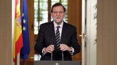 Rajoy, un abogado graduado de la Universidad de Santiago y registrador de la propiedad por oposición, ya había formado parte del gobierno con diferentes carteras entre 1996 y 2003