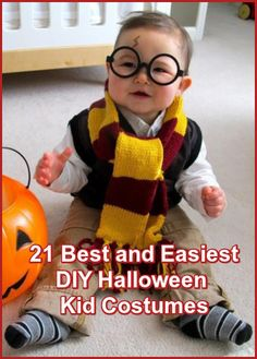 diy halloween costumes, kid