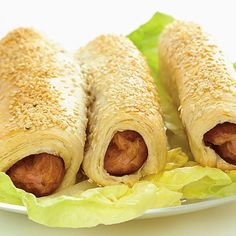 12+1 olcsó vacsora virsliből | Mindmegette.hu Hot Dog Buns, Hot Dogs, Keto, Bread, Ethnic Recipes, Food, Brot, Essen, Baking