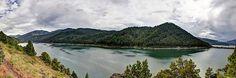 Palisades Reservoir  by Landon-studios