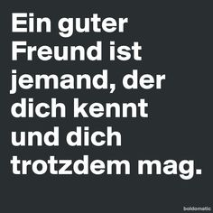 #Boldomatic #Sprüche #Freundschaft