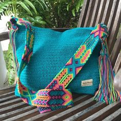 DESCRIPTION This beautiful Backpack design by Artesanalmex is woven by hand by talented Mexican Artisans from the Maya Zone. Maya, Stoff Design, Mexican Crafts, Original Design, Drops Design, Design Crafts, Etsy, Friendship Bracelets, Hand Knitting