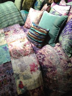 Tracy Porter Bronwyn Quilt Collection | boho, gypsy, hippie decor ... : tracy porter bronwyn quilt - Adamdwight.com
