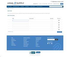 http://www.legalsupply.com #eCommerce #magneto