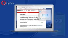 Opera challenges Microsoft Edge battery claim with its own battery test - SoftwareVilla News