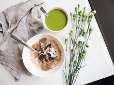 Viikonloppu on parasta aloittaa täyttävällä, värikkäällä ja maukkaalla aamupalalla. Tässä oma versioni täyttävästä ja herkullisesta tehostartista. http://www.monasdailystyle.com/2016/11/05/aamupala/
