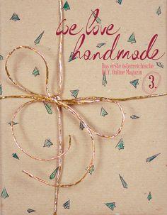 we love handmade mag