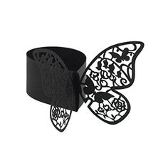 50Pcs Butterfly Napkin Ring Wedding Banquet Table Serviet... https://www.amazon.com/dp/B01H6HUD3S/ref=cm_sw_r_pi_dp_x_y5BEyb3TJNZ45