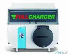 Borne de recharge FullCharger Wallbox Basic