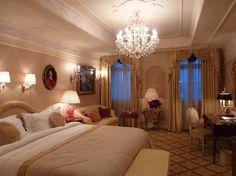 Hotel Imperial Vienna, Vienna, Austria  #Luxury #Travel #Hotel