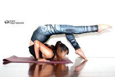 'Forrest of NOPE' yoga leggings #leggings #yoga