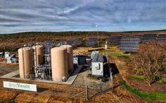 Batterie per accumulo più longeve ed economiche #accumulo #batterie #rinnovabili