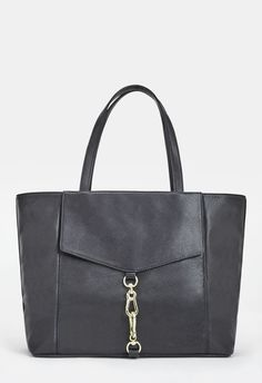 Cedric in Black - Get great deals at JustFab