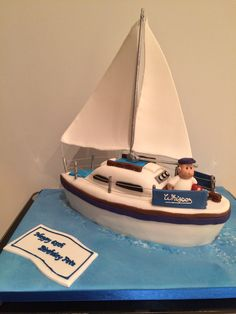 1000 Ideas About 65th Birthday Cakes On Pinterest