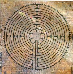 The squaring of the circle is one of the many archetypal motifs which form the basic pattern of our dreams and fantasies. It could even be called the archetype of wholeness. Because of this significance, the 'quarternity of one' is a schema for all images of God, as depicted in the visions of Ezekiel, Daniel, and Enoch. -Jung