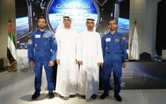 After Emirati space mission success, UAE still seeking next two astronauts Soyuz Spacecraft, Arab News, Learn Russian, Space Program, May 1, Science And Technology, Uae, Success, Software Development