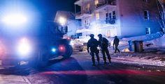 Os números não mentem: o terrorismo de extrema-direita é uma grande ameaça para os EUA