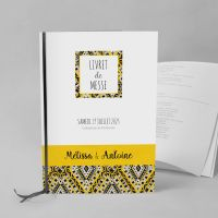 Faire-part mariage Africain design, Faire-Part & Mariage FM51-COL-11 Invitations, Place Cards, Place Card Holders, Wedding Banners, Design, Top, Tips, Ethnic Wedding, African