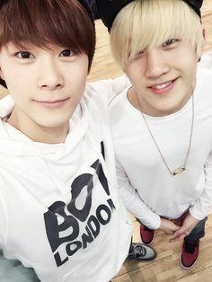 ∗ˈ‧₊° moonbin + jinwoo    astro ∗ˈ‧₊°