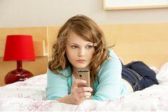 Teens: Let Them Text
