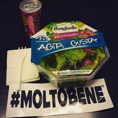 AGITA & GUSTA! #MOLTOBENE