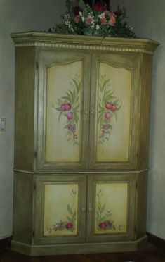painted furniture | The Master's Touch Decorative Painting ...