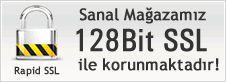 Kar-Sis Online SSL Sertifikası - Rapid SSL 128Bit Security
