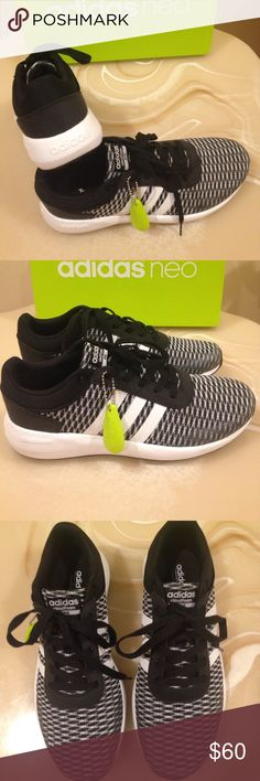 eeb750baddc7b Brand new woman s Adidas neo shoes Brand new very comfortable woman s  running shoes adidas Shoes Sneakers