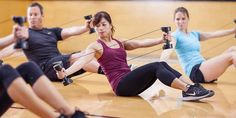 This new workout tool is more efficient than traditional dumbbells - Business Insider