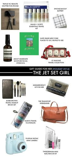 Christmas gift ideas: Find the perfect gift to give your gal friend who's life is in the air. #giftsforher