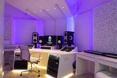 The Church Studio 3 Image Gallery - Writing Studio London | Miloco