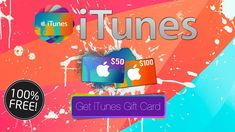 How to get free iTunes Gift Card Codes - Working 2017