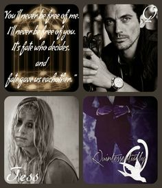 ; Quintessentially Q by Pepper Winters