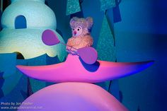 HKDL Oct 2012 - Riding it's a small world | Flickr - Photo Sharing!