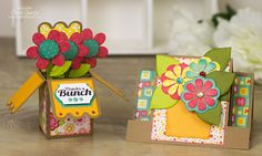 corri_garza_LW_flower_cards by buglvr2010, via Flickr