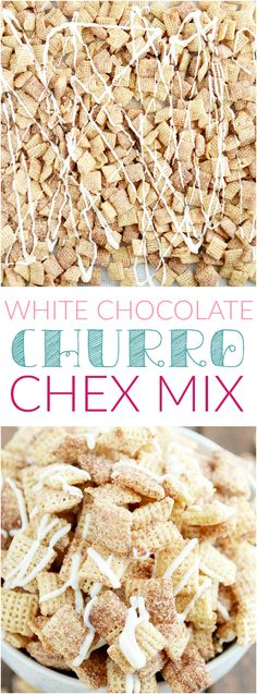 1000+ images about Muddy buddies on Pinterest | Puppy chow, Lucky ...