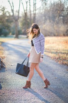 A Southern Drawl: Neutrals