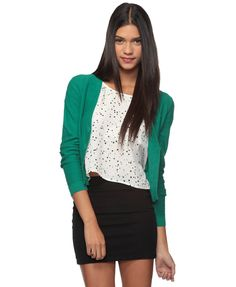 Sunflower Button Cardigan | FOREVER21 - 2008584956