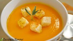 Thai Red Curry, Food And Drink, Soup, Ethnic Recipes, Soups, Chowder