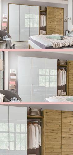 #kleiderschrank #schlafzimmerinspiration #schlafzimmer #luxus