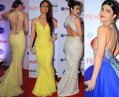 યે હૈ સ્ટાઈલ:Gorgeous ગાઉન-Fancy ક્લચ સાથે આ રીતે પાડ્યો છાકો Gujarati News, Shruti Hassan, Bollywood News, Awards, Backless, Glamour, Fancy, Formal Dresses, Style