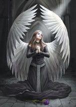 Prayer for the Fallen Card
