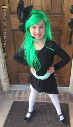 Take a look at this easy-to-make Meloetta costume from Pokemon. Learn how to make this cool homemade costume for your Halloween costume this year! Two People Halloween Costumes, Black Cat Halloween Costume, Easy Costumes, Toddler Halloween Costumes, Homemade Costumes, Winter Date Outfits, Spring Work Outfits, Spring Outfits Women, Pokemon Costumes