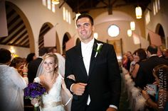 Joe Flacco and Dana....in Watters and Watters Dallas gown