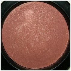 MAC Warm Soul Mineralized Blush