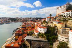 #Portugal, #Porto