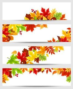 Vector banners with autumn leaves vector set 04 - https://www.welovesolo.com/vector-banners-with-autumn-leaves-vector-set-04/?utm_source=PN&utm_medium=welovesolo59%40gmail.com&utm_campaign=SNAP%2Bfrom%2BWeLoveSoLo