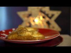 """Azevias"" de Batata Doce no forno   Vegan Sweet Potato Puffs - YouTube"